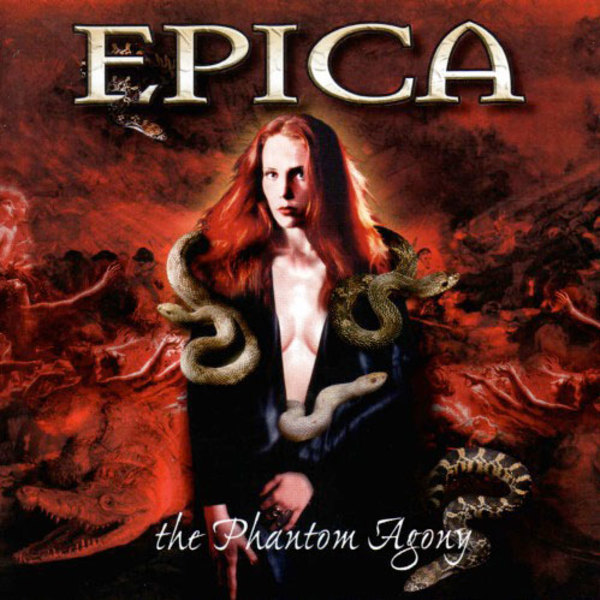 Discography - EPICA Official Website